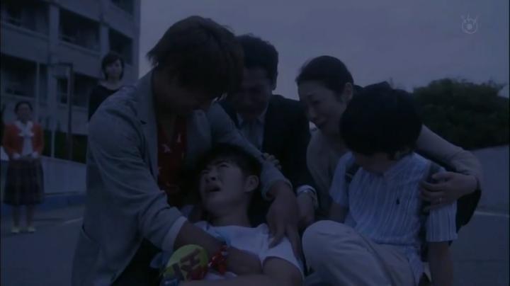 2代目【GTO】第2部第2話、2部で男を見せた生徒を絶賛する鬼塚