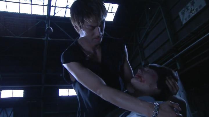 2代目【GTO】第2部第2話、1部で男を見せた生徒を絶賛する鬼塚