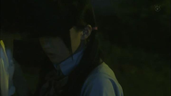 2代目【GTO】2部、百合原さつき(木崎ゆりあ)脱ぎ&キス、さつきキス終了