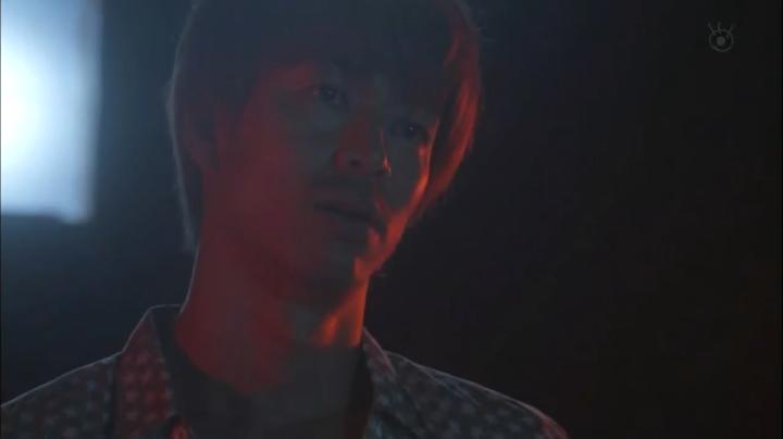 2代目【GTO】第2部第3話、第2部で、さつきを叱咤する鬼塚