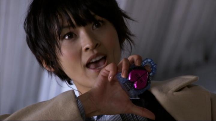 【ライダー鎧武】此れがライダーマリカと変身だ!!変身!の掛け声