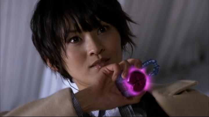 【ライダー鎧武】此れがライダーマリカと変身だ!!アイテムが光り