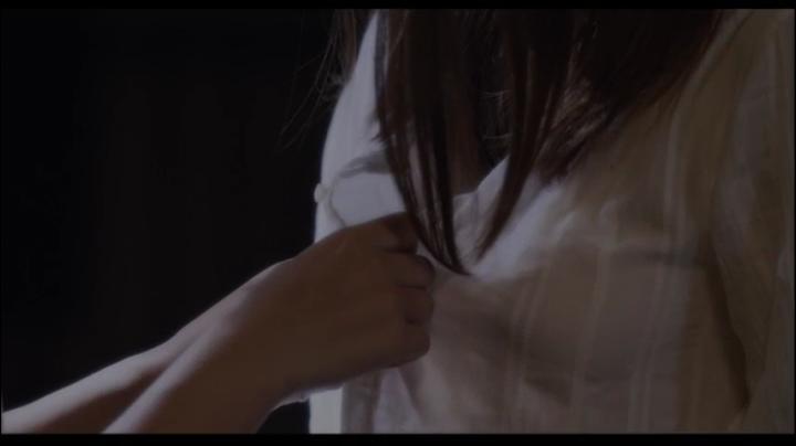 【555】園田真理が赤×ピンクでヌード&濡れ場…しかし…服を脱がす