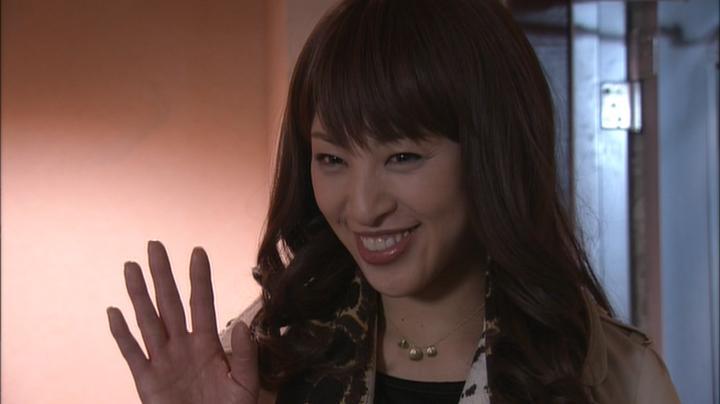 2代目【GTO】第2部第4話、卒業SPで初登場の長瀬渚