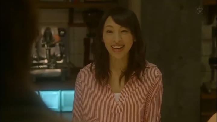 2代目【GTO】第2部第4話、第2部で初登場の長瀬渚