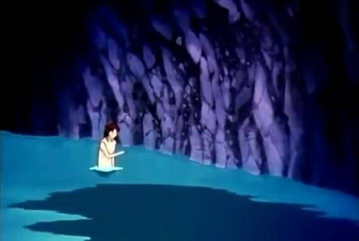 2代目【GTO】第2部第4話、アニメ【GTO】で「よ~しか~わく~ん」と呼ぶ杏子