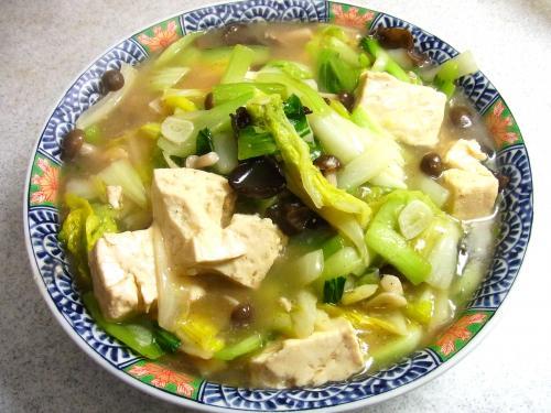 140329-221豆腐と野菜のうま煮(S)
