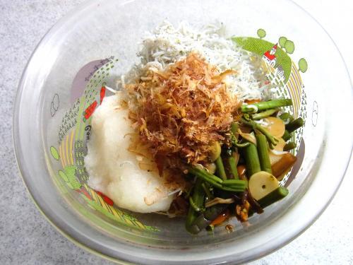 140427-231山菜しらすおろし(S)
