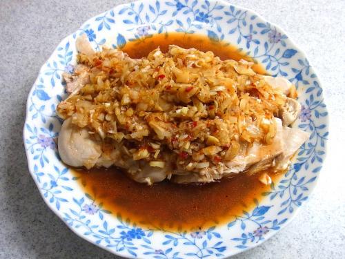 140531-211茹で鶏のネギソース(S)