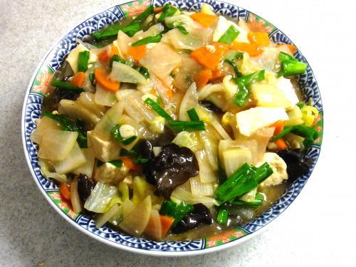 140622-221豆腐と野菜のうま煮(S)