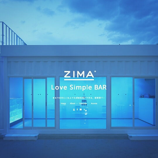 MAGICBEACH ZIMA