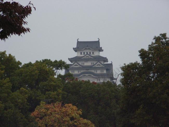 140225姫路城 (2)
