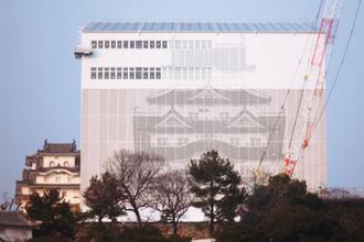 140225姫路城 (3)
