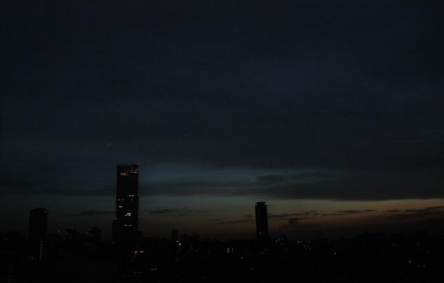 140709薄明かり