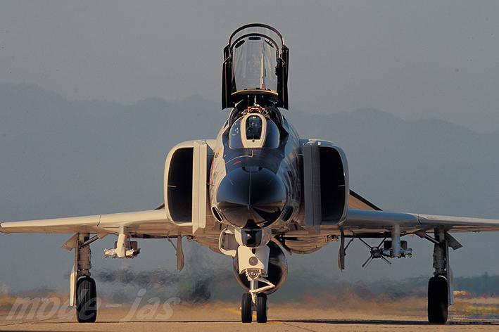 F-4EJ改301