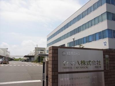 YAMAHA株式会社