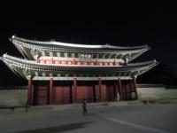 夜の昌徳宮
