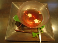 オミジャ茶