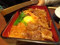 シズラー 冷麺