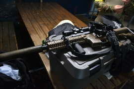 H26 6-7 Fユニオン定例会 汚れた銃