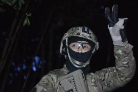 26-7-4 フォレストユニオン身内会サバゲ40