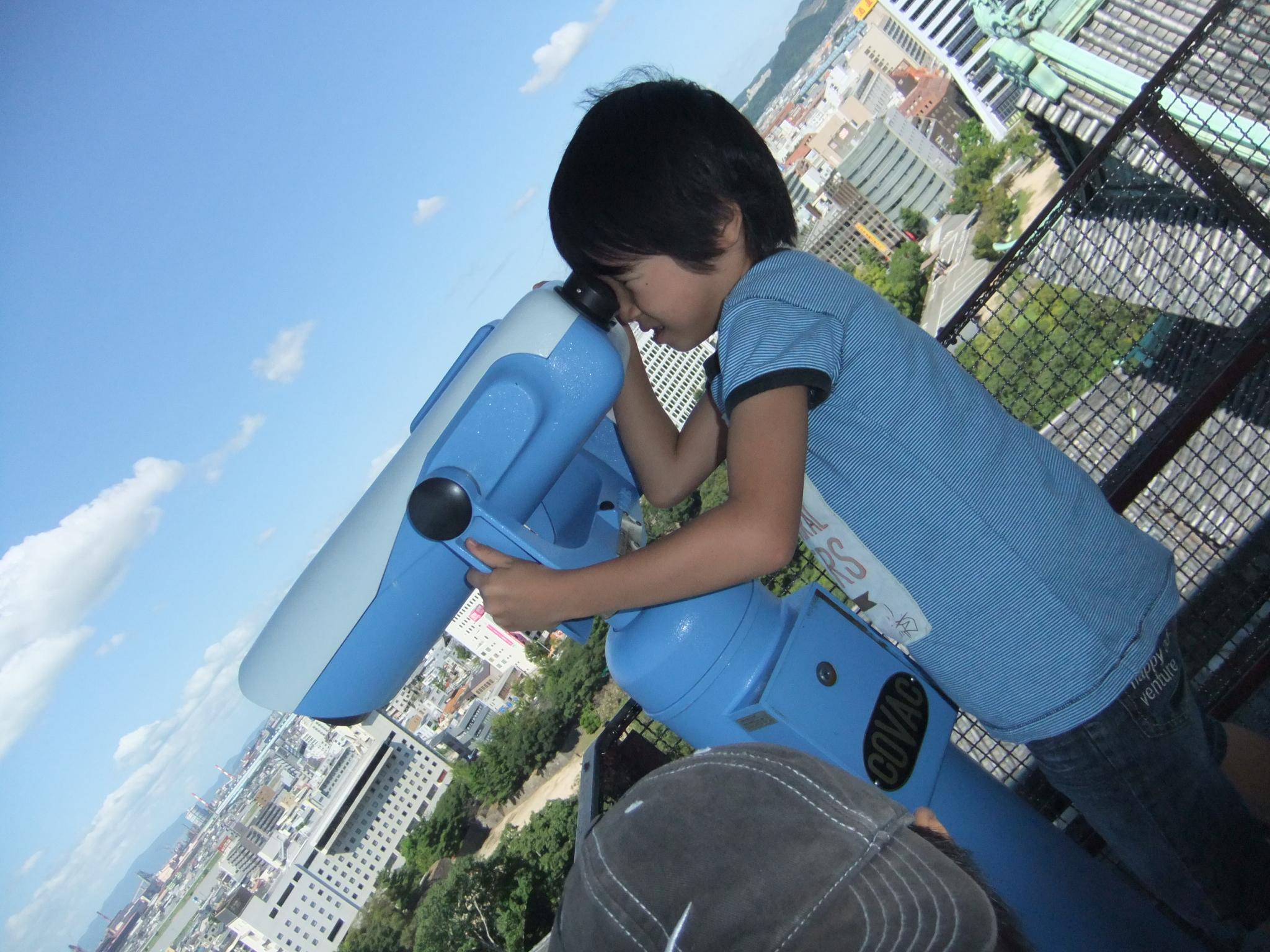 和歌山城3