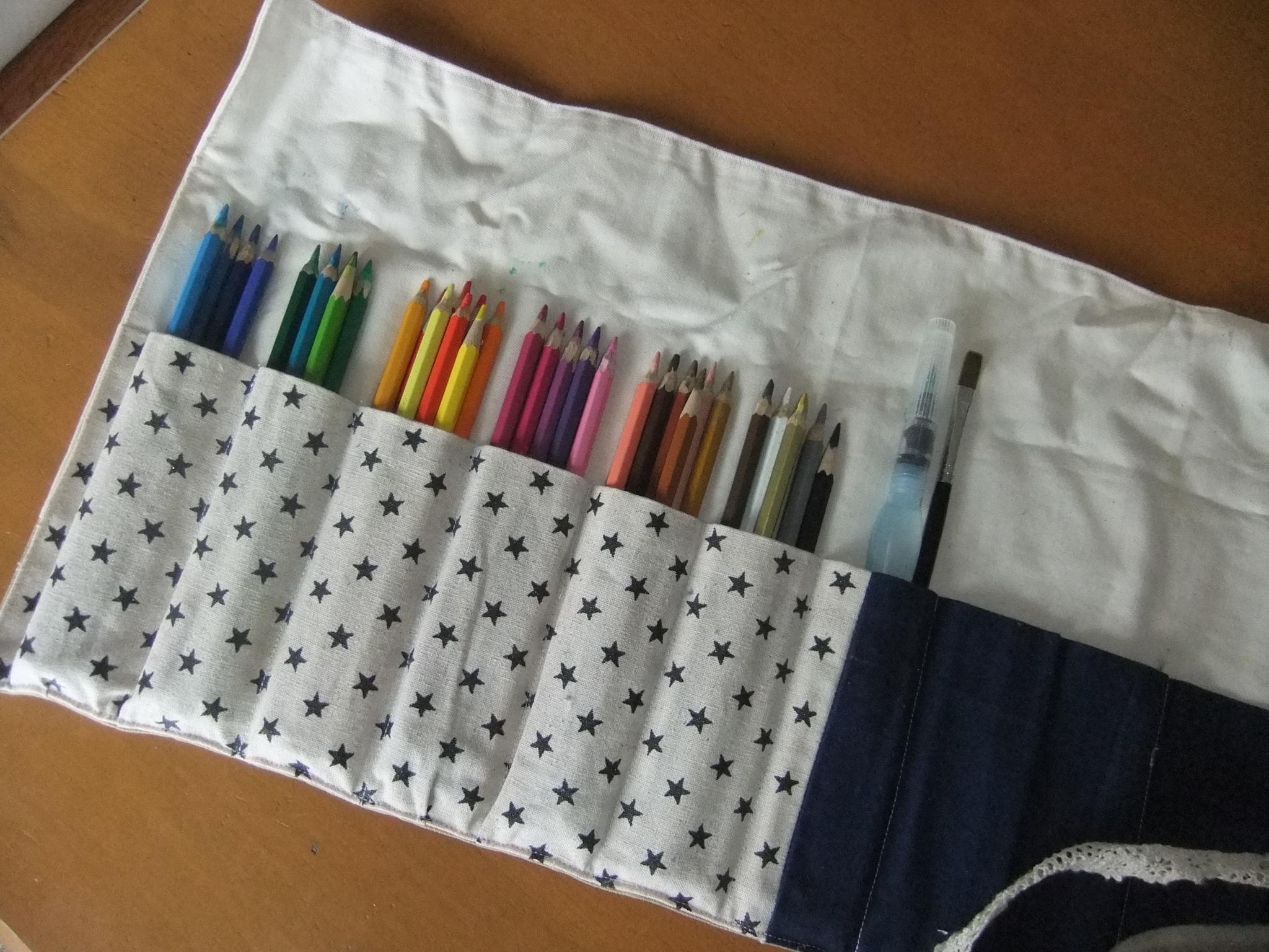 水彩色鉛筆2