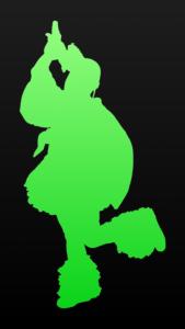 iOS背景(SilverHaru)