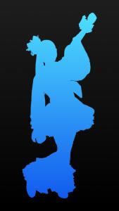 iOS背景(SilverNao)