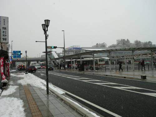 異常気象?・4
