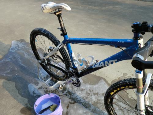 サンデー洗車・7