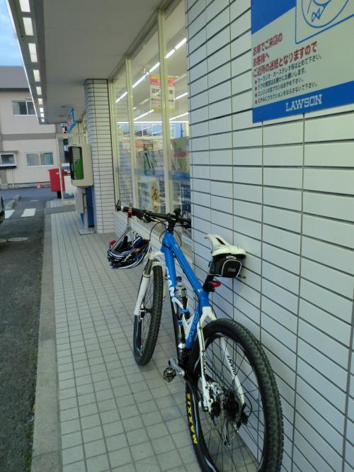 【2014.4.28】の通勤風景・2