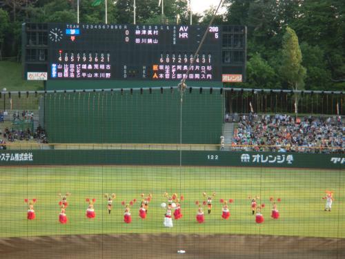 2014いわきプロ野球・13