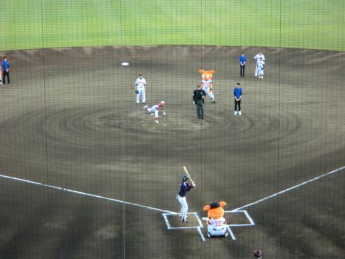 2014いわきプロ野球・14