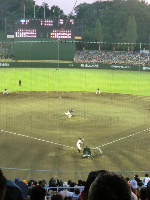 2014いわきプロ野球・1