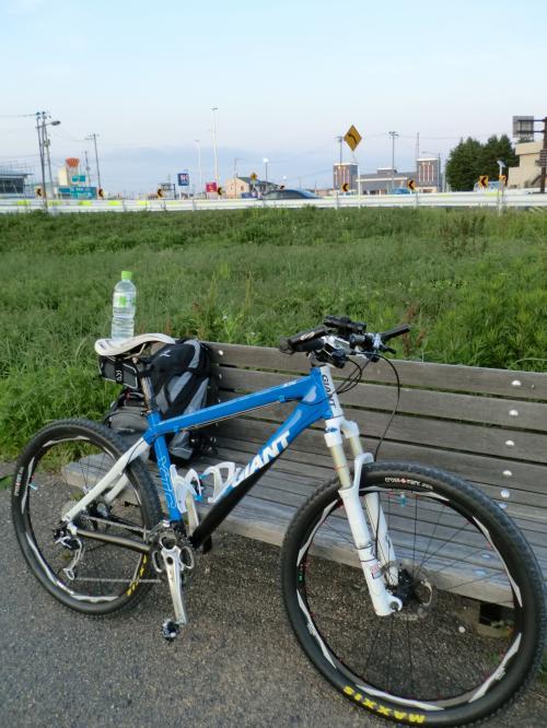 本日の【通勤風景】・2