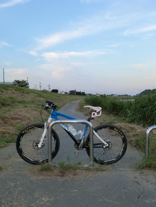 【2014.6.23】通勤・1