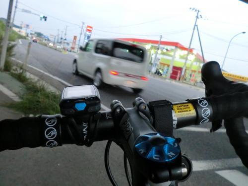【2014.7.14】通勤風景・4