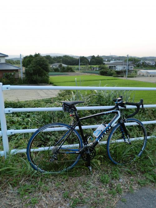 【2014.7.28】通勤風景・1