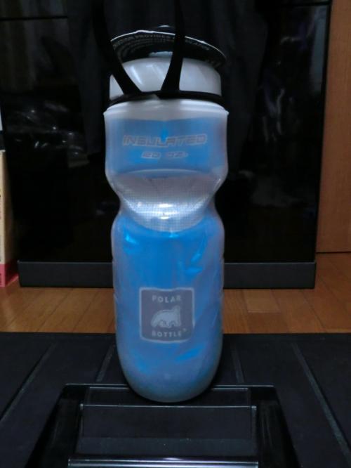 ポーラのボトル・1