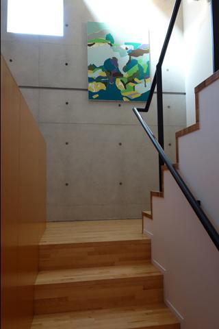 s3階段見上中島麦nakajimamugi奥村くみさん