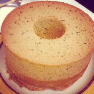 シフォン ケーキ しほ なかしま