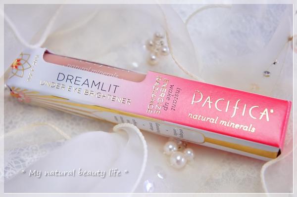 Pacifica Perfumes Inc, Dreamlit, Illuminating Under Eye Brightener, Dreamlight