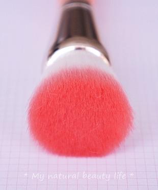 Bdellium Tools, Pink Bambu Series, Face 957
