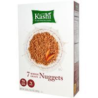 Kashi, 7 Whole Grain Nuggets