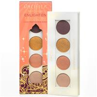 Pacifica Perfumes Inc, Natural Minerals, Eye Brightening Shadow Palette