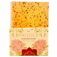 Pacifica Perfumes Inc, Natural Soap, Persian Rose