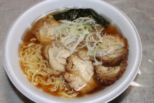 チャーシュー麺800円