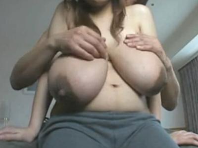 【ネ申乳】AV面接してたらクッソ爆乳な妊婦が応募してきたwwww