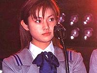 深田恭子の後悔したパンチラ達を公開